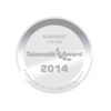 Telematik Award 2014 - mobileObjects AG.